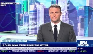 Frederik Ducrozet (Pictet Wealth Management) : Assiste-t-on à un retour de l'inflation dans la zone euro ? - 16/04