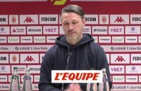 Le point infirmerie avant Bordeaux - Foot - L1 - Monaco