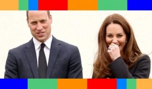 Kate Middleton : cette vanne du prince William à sa femme en pleine visite officielle post-funér