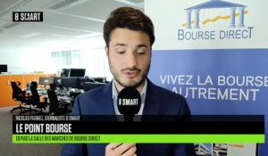 POINT BOURSE - Emission du lundi 3 mai