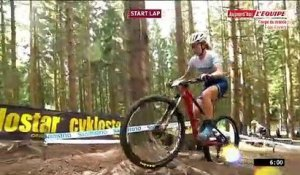 Cross-country de Nove Mesto - VTT - Replay