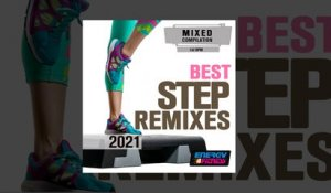 E4F - Best Step Remixes 2021 - Fitness & Music 2021