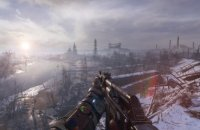 Metro Exodus Enhanced Edition - Présentation