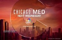 Chicago Med - Promo 6x14