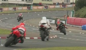 LE NORTH WEST 200 + FORT QUE LE TOURIST TROPHY ?