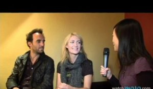 Interview With Metric About Online Identities
