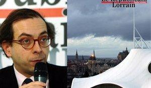 Eric Antoine J Ai Fait Ma Demande En Mariage A Metz Sur Orange