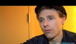 Interview With Joel Plaskett