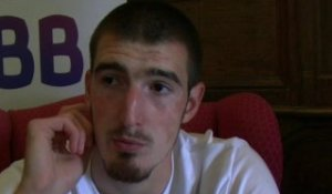 Interview Nando de Colo