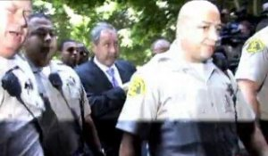 SNTV - Chris Brown plaide coupable