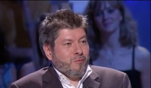 "Régis Laspalès ""L'interview sadique"" - Archive INA"