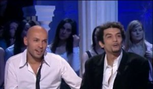 Eric et Ramzy in love - Archive INA