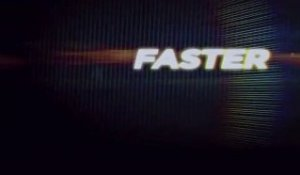Faster - Trailer / Bande-Annonce #2 [VOST-HD]