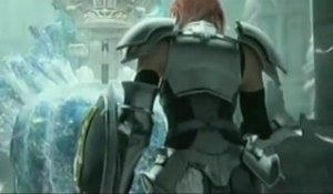 Final Fantasy XIII-2 - Trailer  [HD]