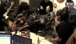 Funeral Party - NYC Moves To The Sound Of LA - Session Acoustique OÜI FM