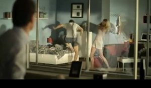 April 3rd 2011: World Pillow Fight Day !