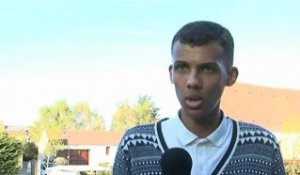 Stromae enflamme le [File 7] (Val d'Europe)