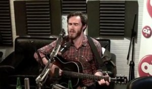 James Vincent McMorrow - Sparrow And The Wolf - Session Acoustique OÜI FM