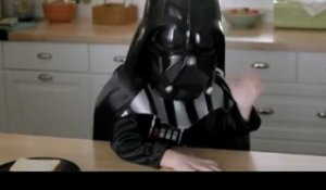 Best Star Wars ads & parodies