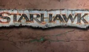 Starhawk - Trailer E3 2011 [HD]