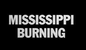 Mississippi Burning (1989) Trailer