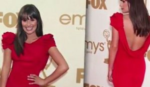 La Mode aux Emmy Awards