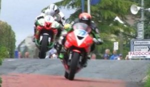 THE LITEUL TOURIST TROPHY 1/2 ( video officielle moto journal )