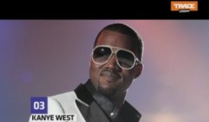 Top Fashion: Kanye West lance sa 1ere collection à la Paris Fashion Week