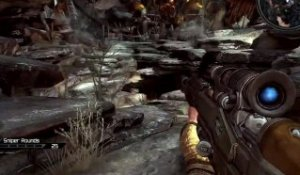 RAGE : Trailer de Gameplay : Jackal Canyon