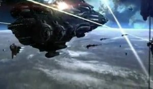 DUST 514 (PS3) - Trailer E3 2011
