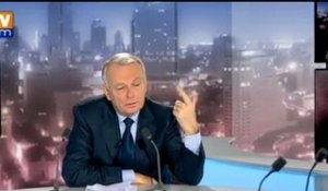 BFMTV 2012 : l'After RMC, Jean-Marc Ayrault