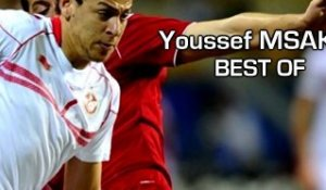 Youssef Msakni, best of