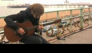 BLACKCHORDS (BalconyTV)