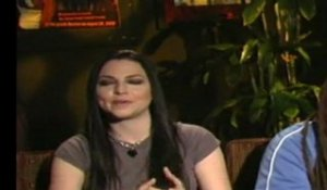 Amy Lee Leaned On Marriage While Making Number One Evanescence