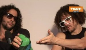Guest Star : LMFAO, the duo who makes the world dance