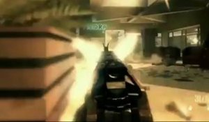 Call of Duty Black Ops 2 : E3 2012 trailer