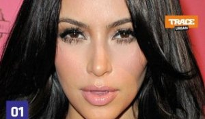 Top Fashion : Kim Kardashian vend sa garde-robe