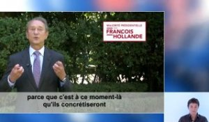 Emission campagne officielle législatives #12