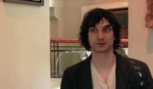 Gotye interview - Wouter de Backer (part 3)