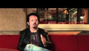 Interview Steve Lukather (part 8)