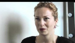 Interview Agua de Annique - Anneke van Giersbergen (part 1)