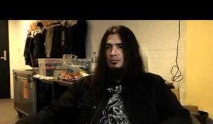 Interview Machine Head - Robb Flynn (part 5)