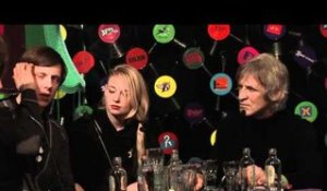 Eurosonic/Noorderslag: The Mix aflevering 2 (deel 3)