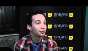 Interview Laidback Luke - Luke van Scheppingen (part 1)
