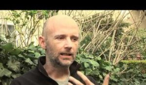 Moby interview - 2011 (part 1)