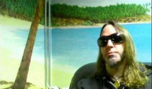 DevilDriver interview - Dez Fafara 2005 (part 3)