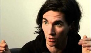 The Dresden Dolls interview - Brian Viglione 2008 (part 3)
