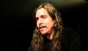 Opeth interview - Mikael Akerfeldt (part 2)