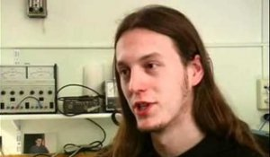 Epica interview - Mark Jansen