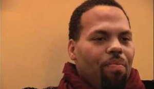 Eric Roberson interview (part 5)